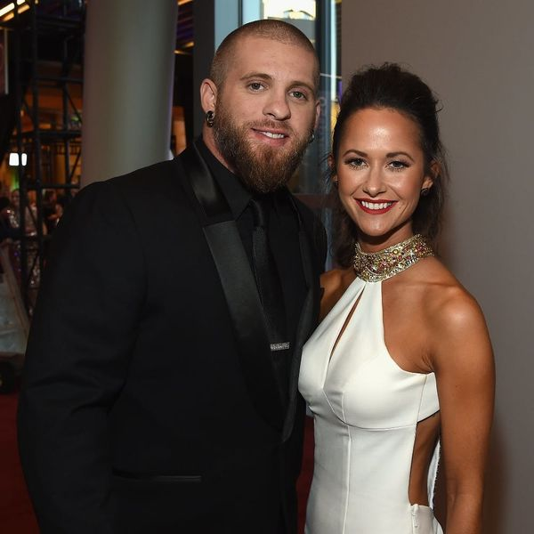Country Star Brantley Gilbert and Wife Amber Are Expecting a Baby After a Fertility Struggle