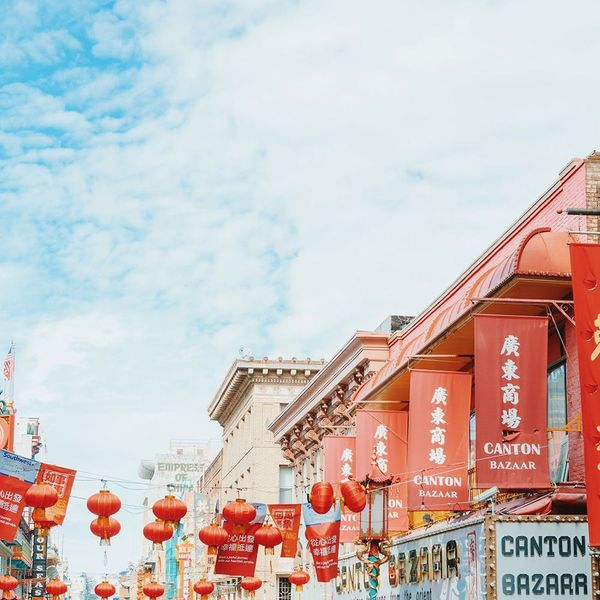 The Ultimate San Francisco Travel Guide for the Color Obsessed