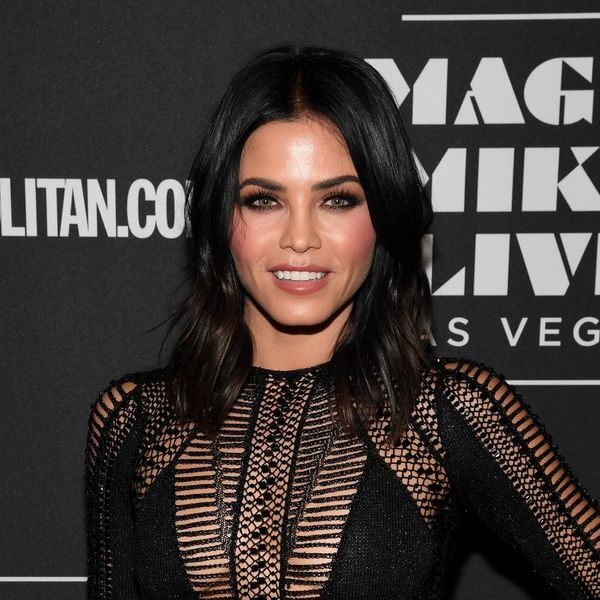 Jenna Dewan Tatum Just Revealed That She Used to Date Justin Timberlake and Our Minds Are Seriously Blown