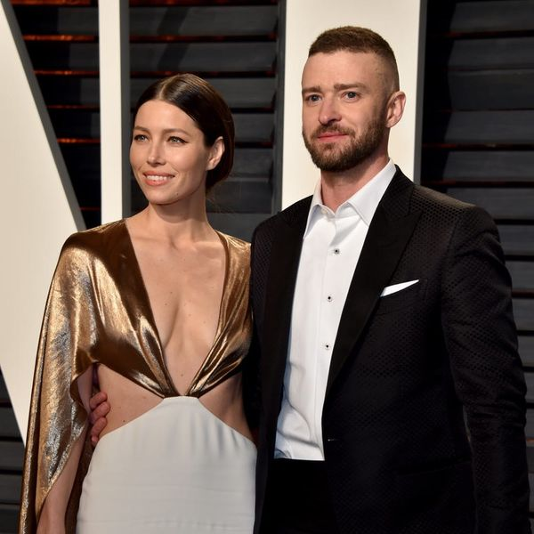 Justin Timberlake Posted THE Most Swoonworthy Mother's Day Tribute to Jessica Biel