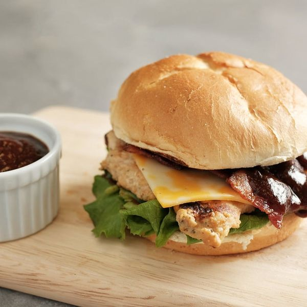 Chick-fil-A's First New Sandwich in 3+ Years Is a Bacon BBQ Masterpiece