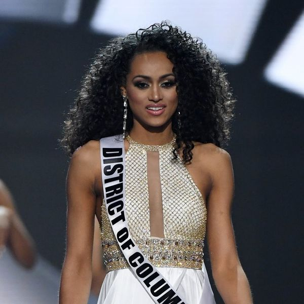 The Internet Is Dragging the New Miss USA for Her Comments Regarding Feminism and Healthcare