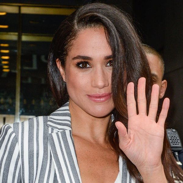 Meghan Markle Says THESE Are Her Three Major Style Muses