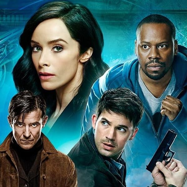 OMG! Timeless Is No Longer Being Canceled After Fans Rally to Save It
