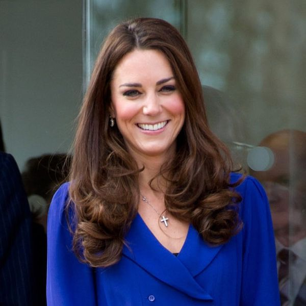 This Stunning Kate Middleton-Inspired Cafe Is Just Dying to Be Instagrammed