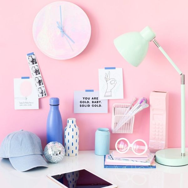 colorful instagram accounts for spring decor