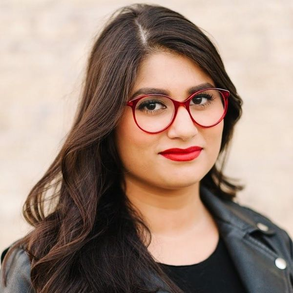 Debut Author Scaachi Koul Gets Serious About Her Non-Traditional Engagement Ring and *Feelings*