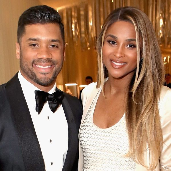 Russell Wilson Is Getting Backlash for His Mother's Day Tribute to Ciara for the Most Ridiculous Reason