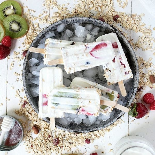 13 Breakfast Ice Pops That Are Cooler Than Cool
