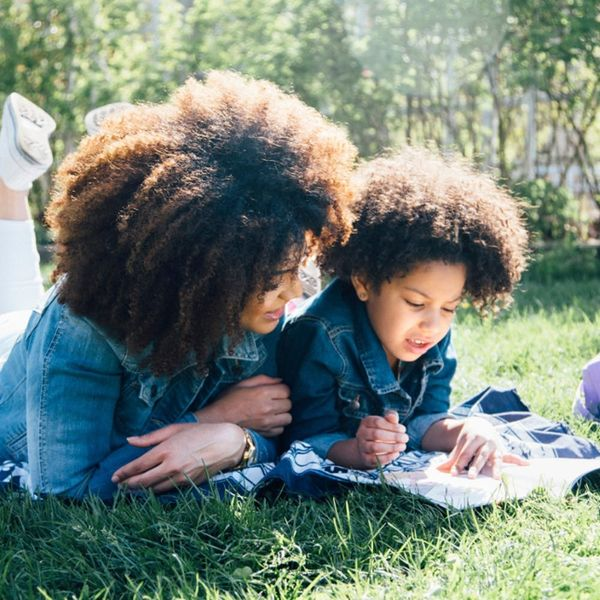 9 Ways to Spend Mother's Day With Your Kids