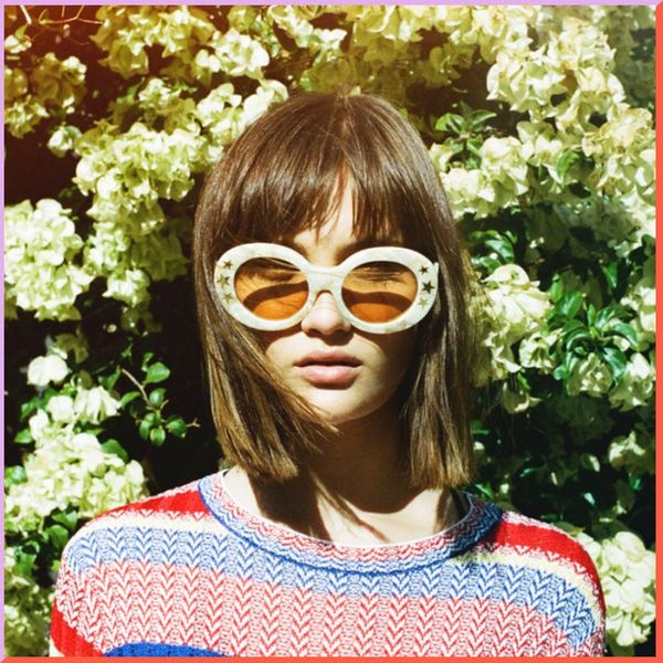 BTW, These Retro Sunglasses Are Officially Everywhere