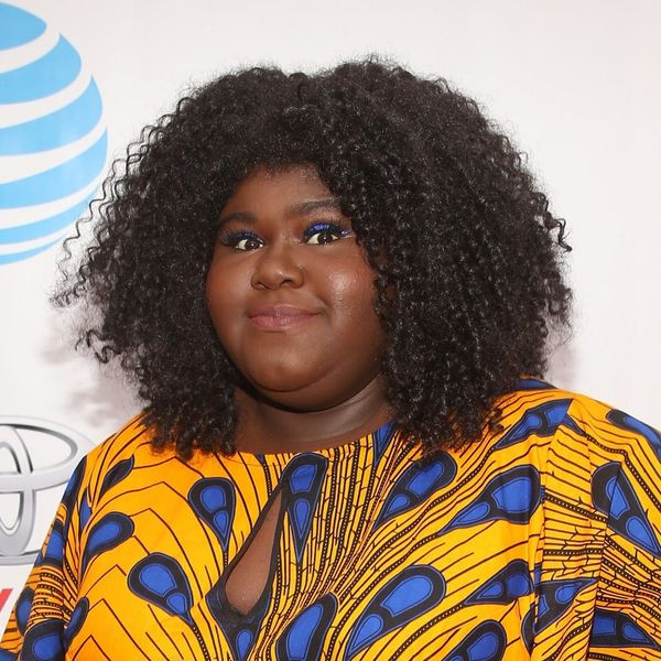 Chanel Is Apologizing to Actress Gabourey Sidibe for Discrimination in Its Stores