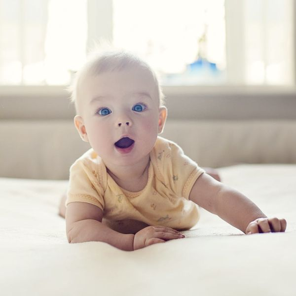 The Most Popular US Baby Names in 2016 Were Surprisingly Unsurprising
