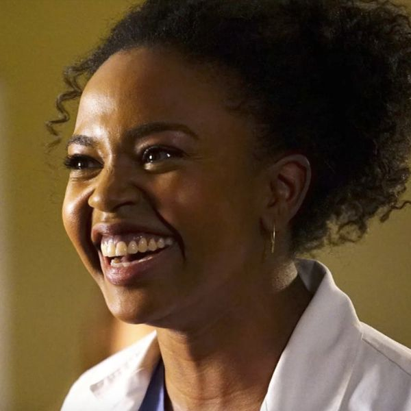 Last Night's Grey's Anatomy Left Stephanie's Future Hanging in the Balance