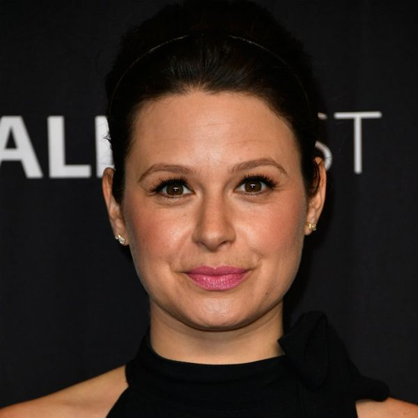 Scandal Star Katie Lowes Is Expecting Her First Baby!