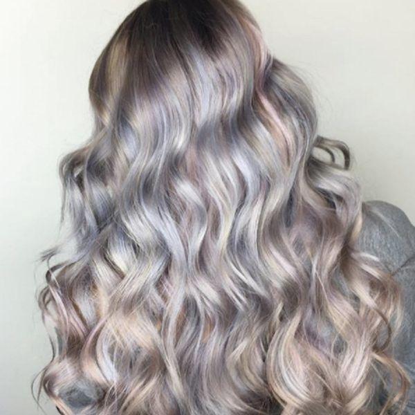 Meet Pearl Hair: Summer's Next White-Hot Hue