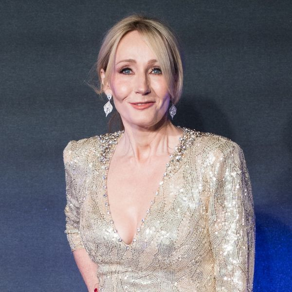 JK Rowling Is Begging Fans Not to Buy This Rare Stolen Copy of the Harry Potter Prequel
