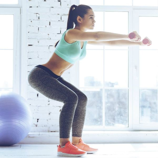 7 Workouts That'll Give You Buns of Steel