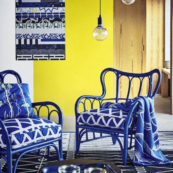 IKEA's Bold AVSIKTLIG Collection Will Make You Rethink Scandi Minimalism