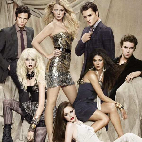 Gossip Girl Creators Are Bringing a Dynasty Reboot to The CW