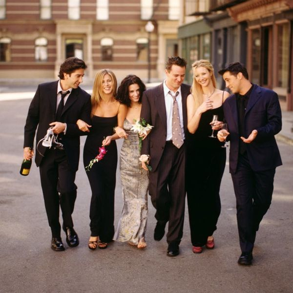 This Is the Reason Jennifer Aniston Doesn't Think Friends Would Work Today