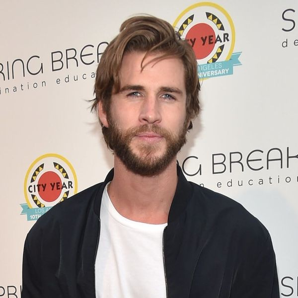 Miley Cyrus' Dad Revealed a Secret About Liam Hemsworth