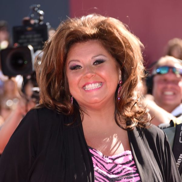 Reality Star Abby Lee Miller Plans to Get Through Prison by Pretending It's a Movie