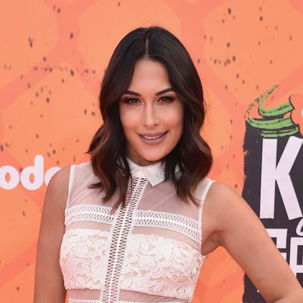 Morning Buzz! Brie Bella Gives Birth to a Baby Girl and You'll LOVE Her Creative Name + More