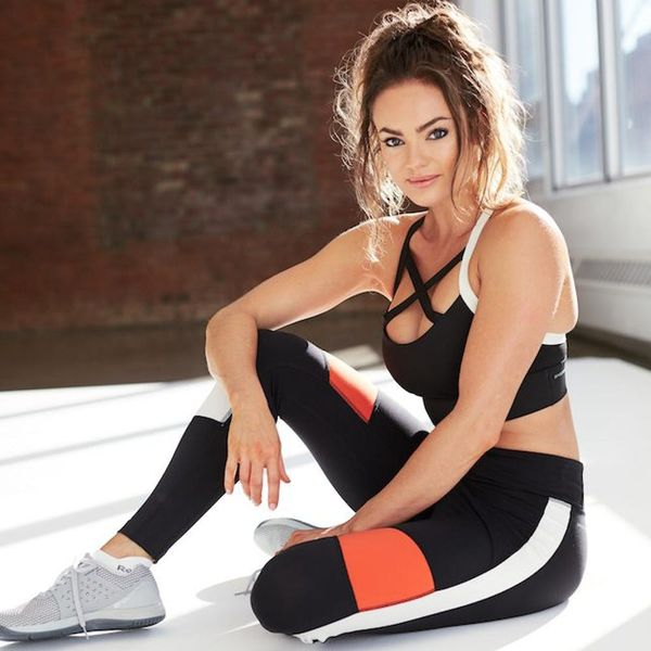 Trainer Emily Skye's 5 Key Workout Moves for Summer Confidence