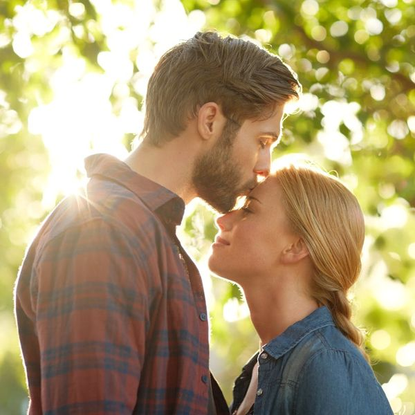 Science Says Men With Full Beards Are Better Long-Term Relationship Material