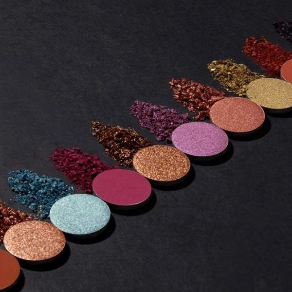 Ugh. We Want All 12 of Anastasia Beverly Hills's Shimmery New Eye Shadows