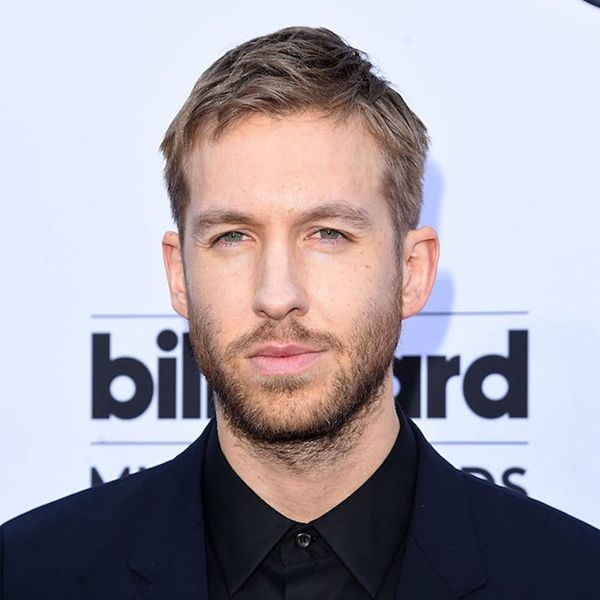 Morning Buzz! Katy Perry Is on Calvin Harris's New Album and Taylor Swift Fans Can't Handle the Pettiness + More