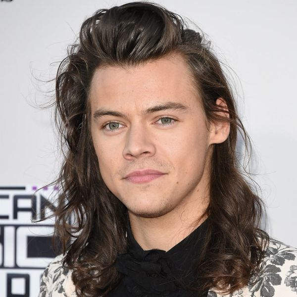 The Reason People Think This Is Harry Styles' New Girlfriend Is Totally Misleading