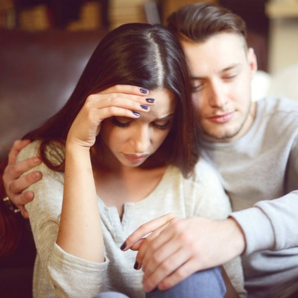 How to Be There for an S.O. Struggling With Addiction