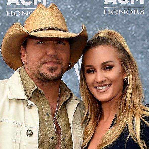 Morning Buzz! Jason Aldean and Wife Brittany Kerr Are Expecting Their First Baby + More