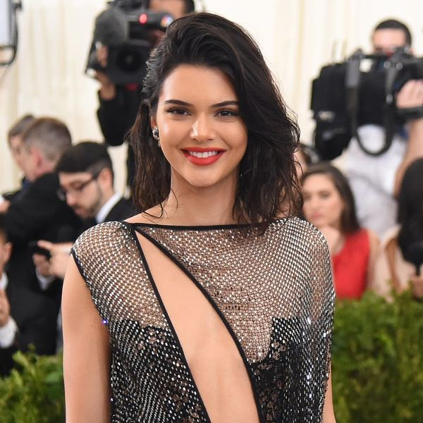 Kendall Jenner Admits Why She Wants to Do More Sexualized Photoshoots