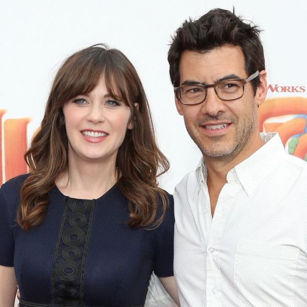 Zooey Deschanel Has Welcomed a Baby Boy and Apparently, She Loves the Animal Name Trend