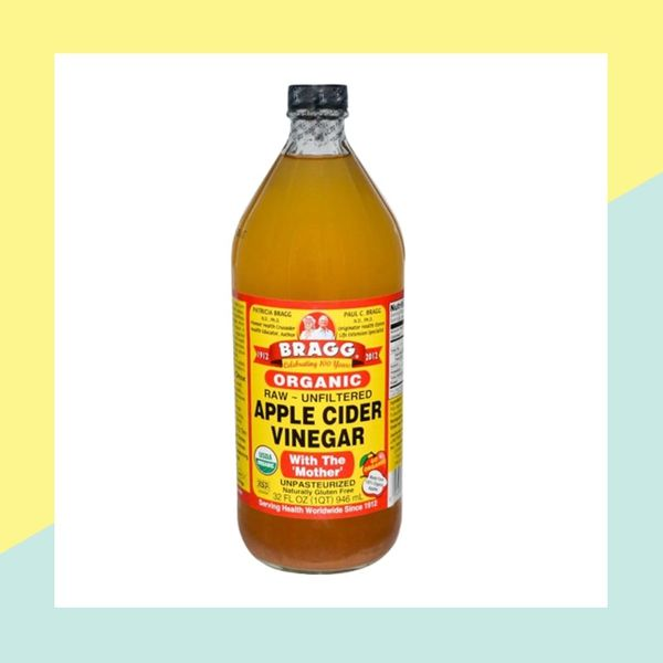 Apple Cider Vinegar Isn't the Miracle Cure-All You Think It Is