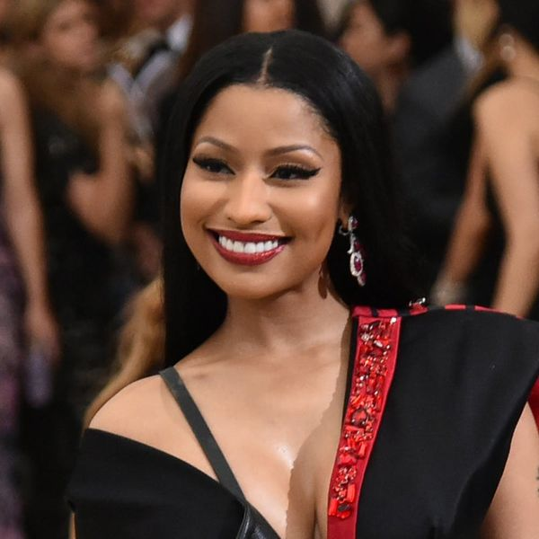 Nicki Minaj Just Pulled the Most Generous Internet Thread of All Time