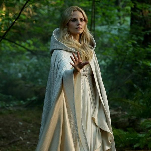 Once Upon a Time Might Be in Trouble As Jennifer Morrison Reveals She's Quit the Show