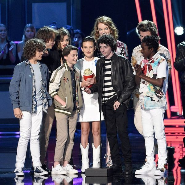 Morning Buzz! Stranger Things Wins Best Show and Their Speech Will Remind You Why You Love Them So Much + More