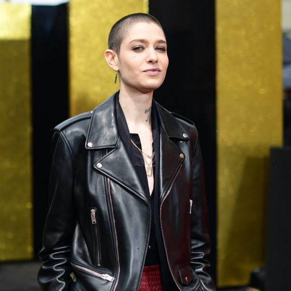 Asia Kate Dillon Just Made Awards Show History on the MTV Movie & TV Awards