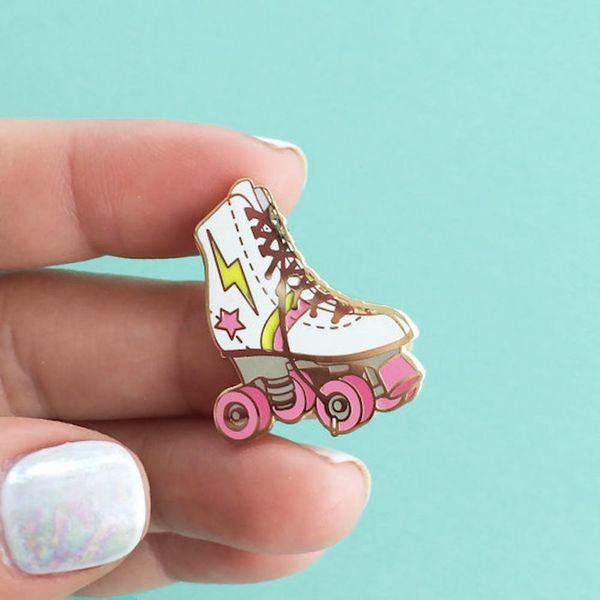 18 Essentials for a Roller Skating 30th Birthday Party