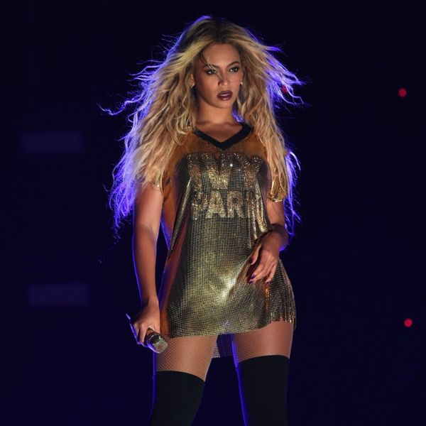 Everything We Know About Beyoncé's Grammys Performance