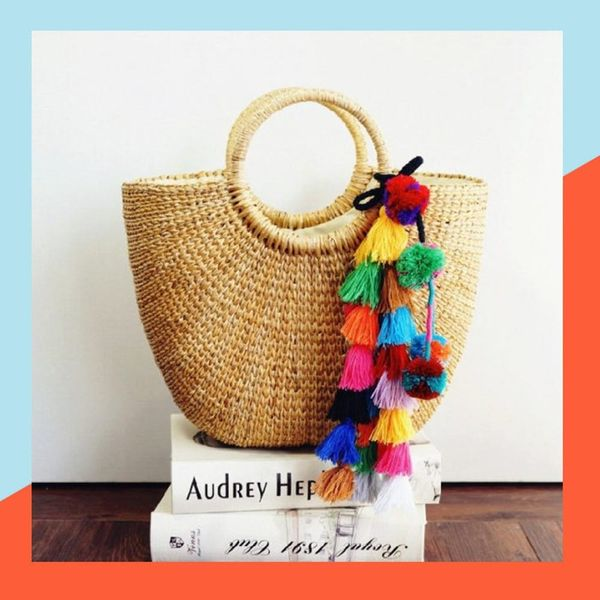 17 Beach Bags That Work from the Streets to the Sand