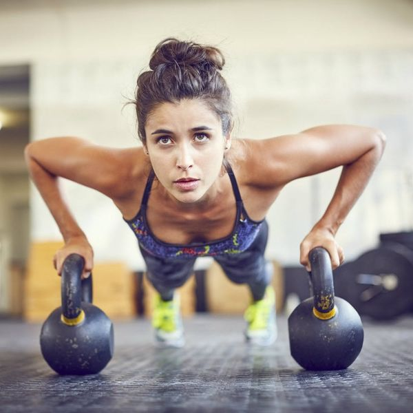 10 Moves to Tone and Tighten Your Arms