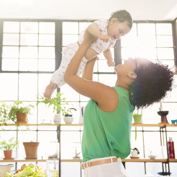 How Motherhood Changed the Way the World Sees Me