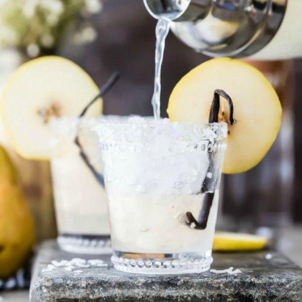 14 Boozy Brunch Cocktail Recipes That Do Pinterest Proud