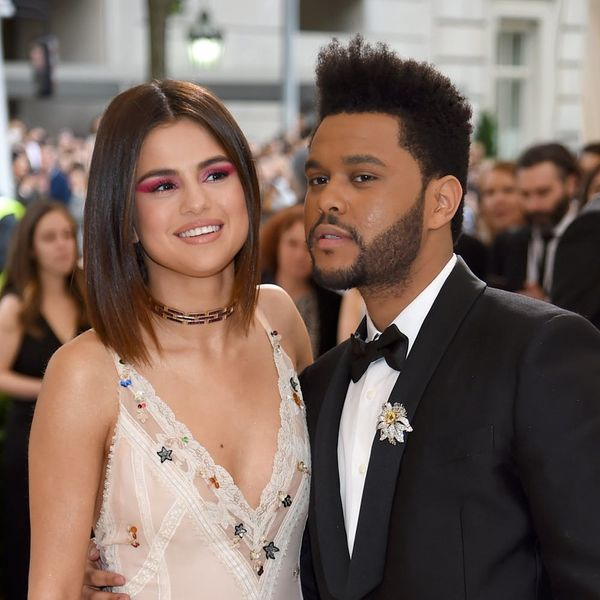 Here's How Selena Gomez's Fam *Really* Feels About Her Beau The Weeknd