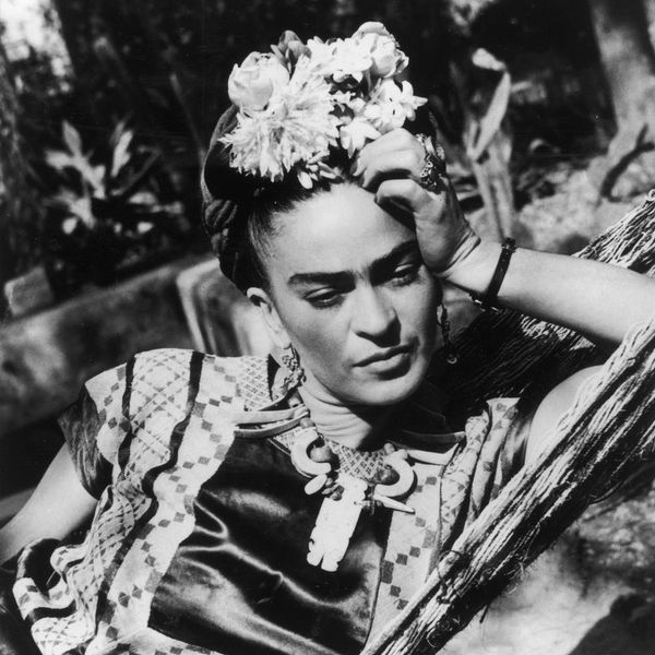 7 Ways to Live Fearlessly According to Frida Kahlo